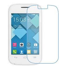 Alcatel Pixi 2 מגן מסך נאנו זכוכית 9H ...