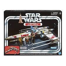 Luke Skywalker Red 5 X-Wing ...