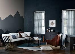 popular grey living room