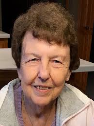 Obituary   Verna V. Kane of Kimberly, Wisconsin   O'Connell Funeral Home