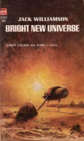 mammoth encyclopedia of science fiction   book review for zone sf com AJ Carlisle   WordPress com