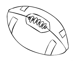 Small Picture American Football Kicker Coloring Coloring Pages