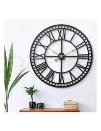 my plaza wall clock extra large modern