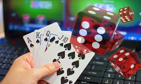 Types Of Online Casino Games - Maroussi Basket