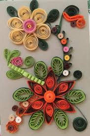Quilling Patterns Mesmerizing Pin By Lora Meisner On Paper Crazy Pinterest Quilling Patterns Scp