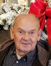Arnold Middleton Obituary - Visitation & Funeral Information