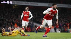 Арсенал» переиграл «Кристал Пэлас» в матче чемпионата Англии по футболу -  Газета.Ru