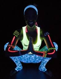 Glow Flow: Winter Solstice Yoga! | | Pranatonic Wellness Center & Yoga  Studio