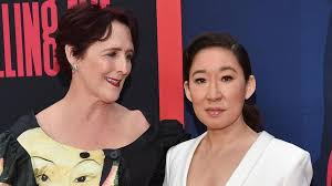 Download your killing eve alarm tone here. Killing Eve To Return For A Third Season The National