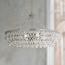 robert abbey bling chandelier