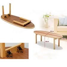 4 x folding table leg brackets fittings