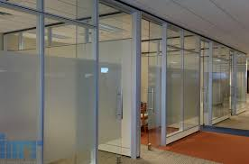 Frameless Glass Sliding Door