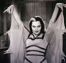 lilly munster costume plus size lily munster monster mom fine art print by annex
