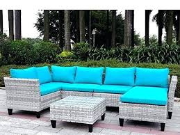 full size of wicker garden furniture cushions outdoor without canada 7 pieces patio sofa set with