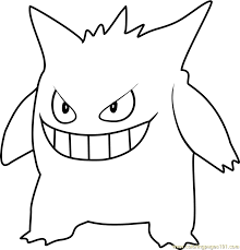 Small Picture Pokmon GO Coloring Pages