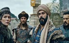 مسلسل المؤسس عثمان الحلقة 62 الثانية والستون مترجمة قصة عشق HD