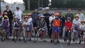 Damazan. Antony Langella entraîne les jeunes cyclistes - ladepeche.fr