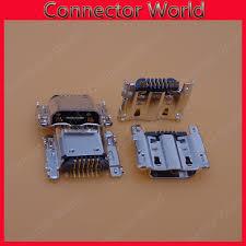Galaxy Lighting Repair 2pcs Lot Original For Samsung Galaxy Tab 4 7 0 Sm T230 T230