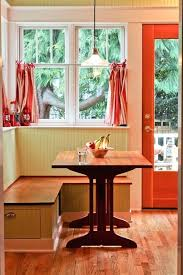 small nook table breakfast nook window seating small round breakfast nook table