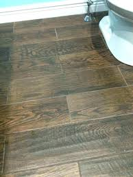 can you install tile over plywood how to lay wood look tile porcelain installation designs install
