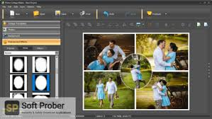 ams software photo collage maker pro