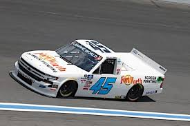 Chad Chastain Making Truck Debut With Niece At Watkins Glen