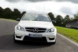 2012 C63 Grill on 2011 C63? - MBWorld.org Forums