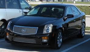 2007 Cadillac CTS-V Specs and Photos | StrongAuto