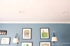 install recessed lighting cost to install recessed lighting in existing ceiling for how to install recessed
