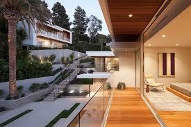 view in gallery mive ultramodern hillside los angeles jet set estate