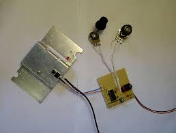 the plasma speaker 11 steps pictures picture of build the circuit