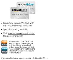 wele to the amazon account management center