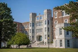 Hays-TMP-Marian High School | Hays, KS 67601