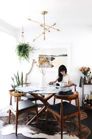 Under Dining Table Rugs 17 Best Ideas About Rug Under Dining Table On Pinterest Mid