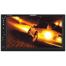 Купить Навигационная медиа система <b>Soundmax SM</b>-<b>CCR3703G</b> ...