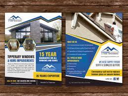 home improvement design. Home Renovation Flyers. Improvement Design O