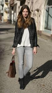 zara leather jacket last year zara faux fur vest old sel jeans old zara sweater last year louis vuitton neverfull mm