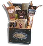 thank you gift basket pei