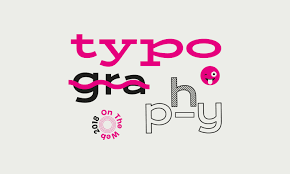 Design Typography Fonts Typography Is The New Black Trends In Web Design