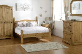 Mexican Pine Bedroom Furniture Pine Bedroom Furniture Uk Drawer Chests Wardrobes Bedside