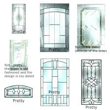 exquisite ideas front door glass inserts fabulous jobs french replacement home depot