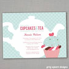 Kitchen Tea Invites Wedding Shower Invitations Pinterest Photo Diy Bridal Shower