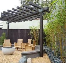 Pergola Gazebos Ideas Small Backyards