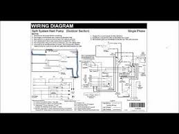 hvac wiring diagrams 2 hvac training schematic diagrams