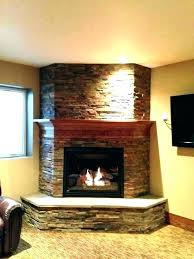 fireplace stacked stone rustic stacked stone fireplace stacked stone electric fireplace corner look rustic stacked stone