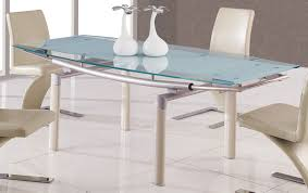 modern dining room furniture chairs 4 design ideas with awesome foldable glass top dining table ideas