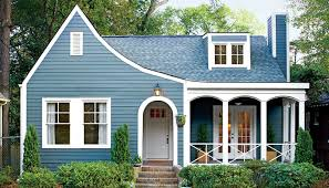 how to choose exterior paint colorsSummery Exterior Paint Colors  My Colortopia