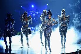 Lady Gaga Las Vegas Seating Chart Lady Gagas Enigma Las Vegas Residency Review Billboard