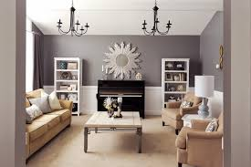 Mirror Designs For Living Room Amazing Of Finest Attractive Ideas For Decorating A Large 1765