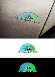 Zedd Logo Designer Bold Modern E Commerce Logo Design For Zeddquarters By